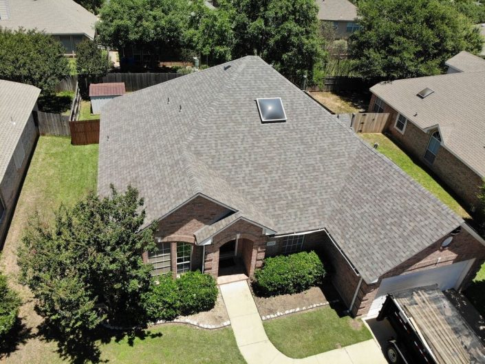 DFW Roofing Experts