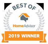 Best Roofer in Texas HomeAdvisor