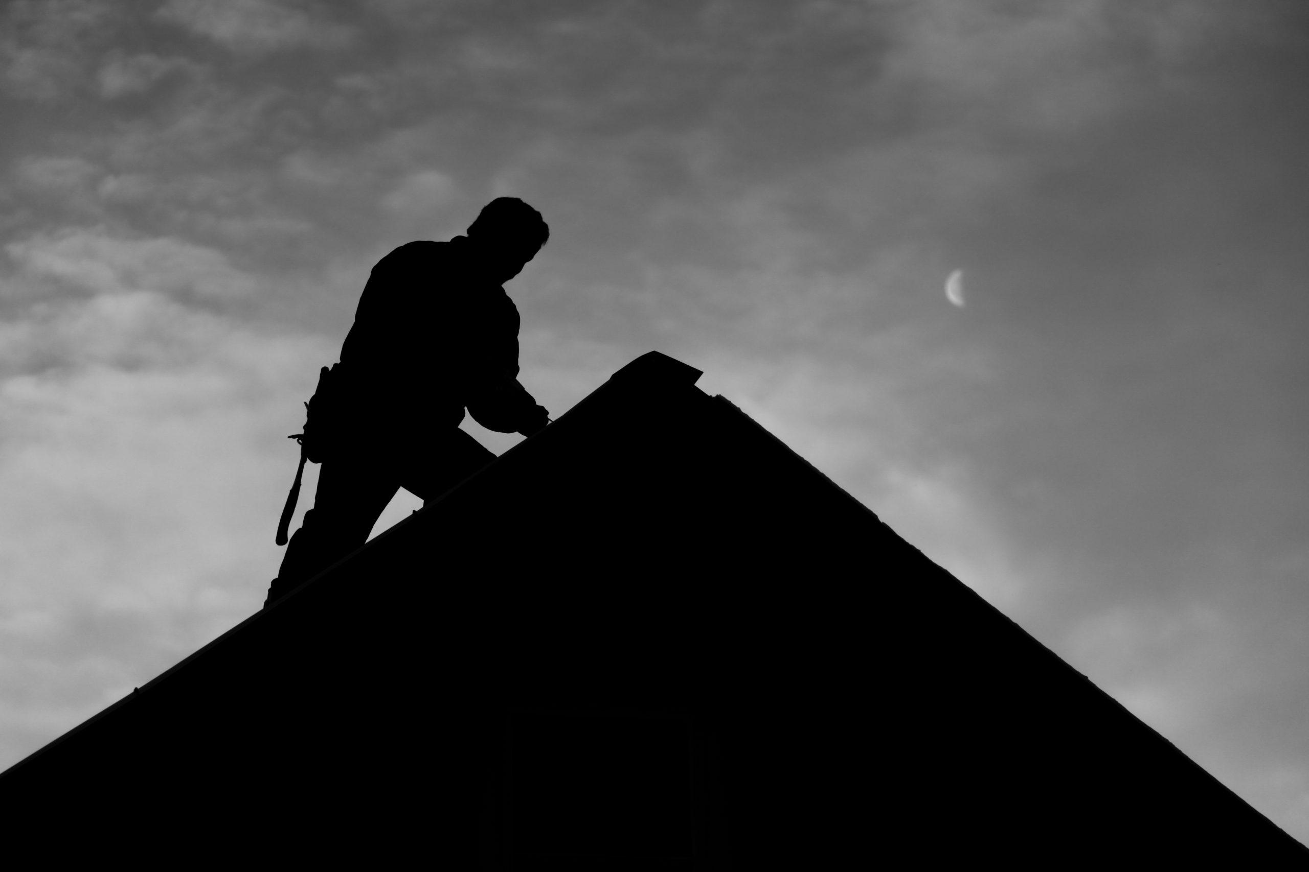 DFW Roofing Contractor