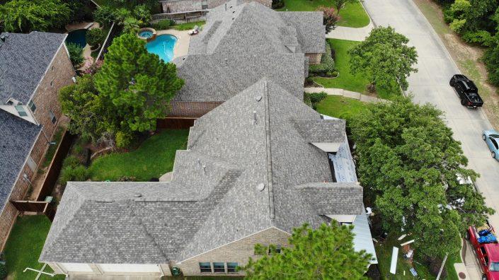 Roof DFW