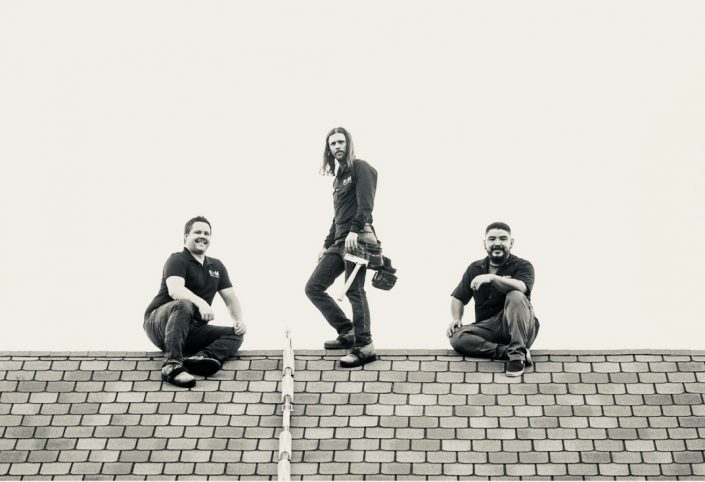 Roof Crew DFW