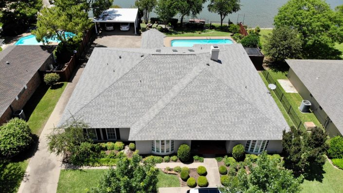 Roof Replacement TX - KM Roofing DFW