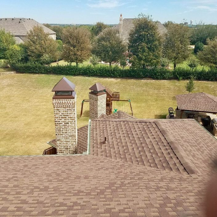 Roofing Company in DFW