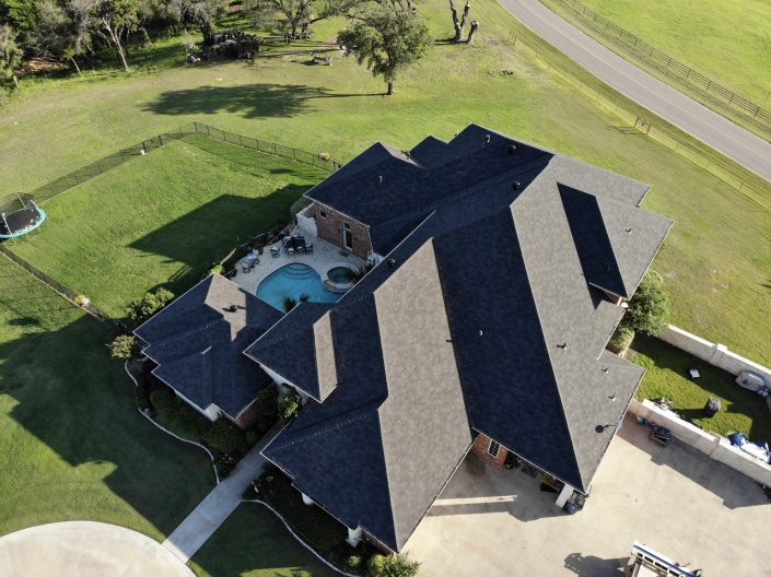 Roofing in DFW