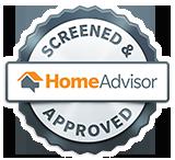 Roofer Screened By HomeAdvisor