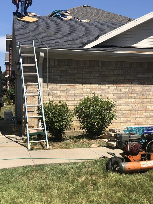 Roofers in Dallas Texas