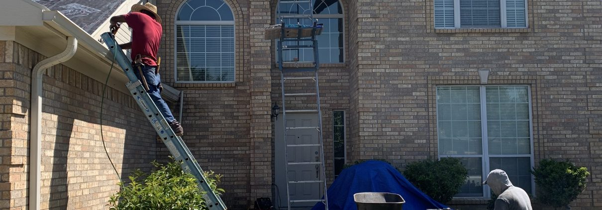 Roof Replacement Dallas Forth Worth Texas
